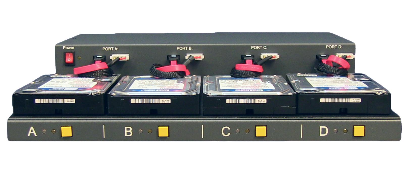 Test, Wipe, Repair: Disk Recycler