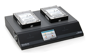 Demi XG2020: 1 to 1 Hard Drive Duplicator