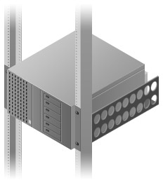 Dell 310-6750 Poweredge Rapid Rail Kit w// Cable Tray