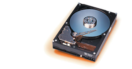 Sun Microsystems DLT 7000 Differential SCSI 370-3332