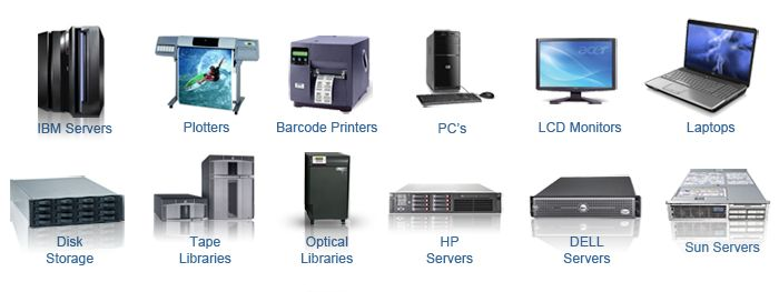 Hard to Find Computer Parts | 9 to 5 Computer Supply